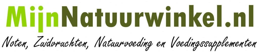 Logo MijnNatuurwinkel