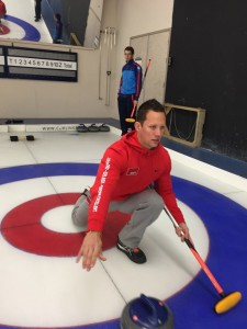 Mika Curling