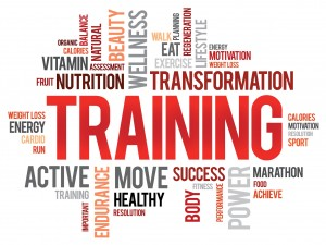37349447 - training word cloud, fitness, sport, health concept