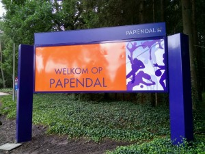Papendal bord 2