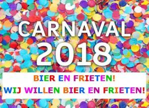 Carnaval 2018 III
