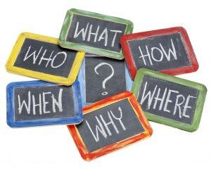 Welke vragen heb jij over Personal Training? Vraag het ons....